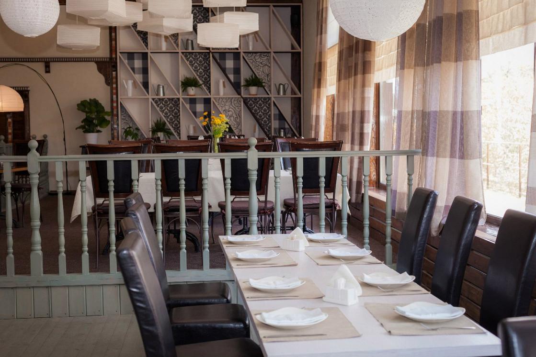Ресторан Forrest - фотография 3