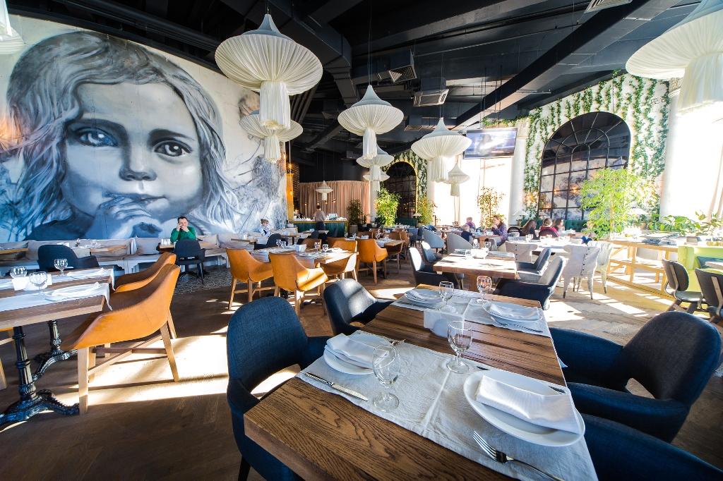 Ресторан Che bazza! - фотография 4