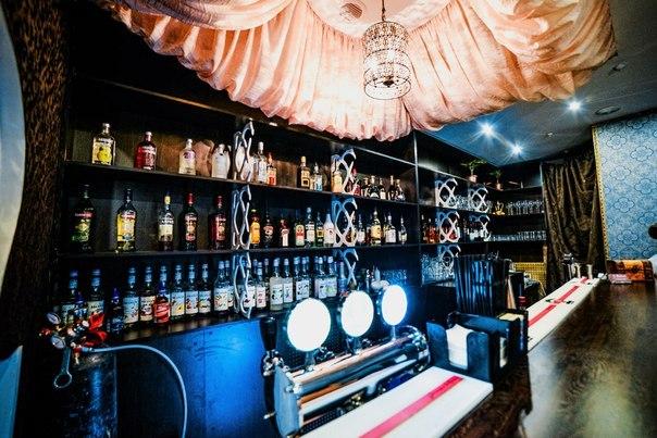 Ресторан Damask - фотография 6