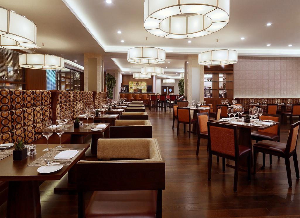 Ресторан New York Steakhouse - фотография 1