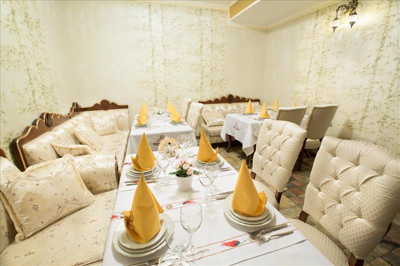 Ресторан Стамбул - фотография 11