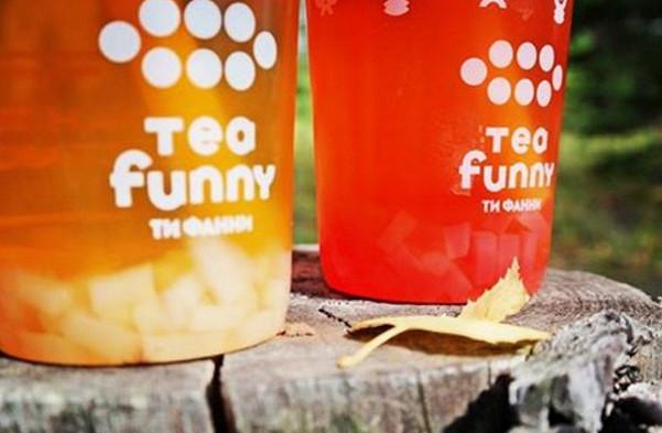 Ресторан Tea Funny - фотография 3