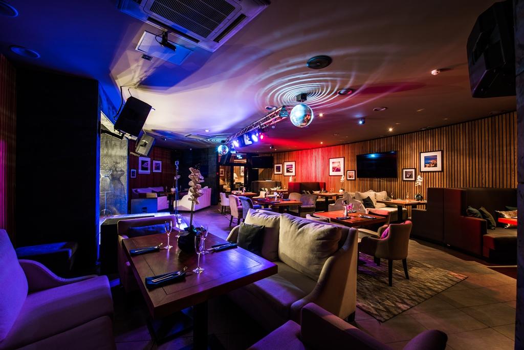 Ресторан Monaco - фотография 2