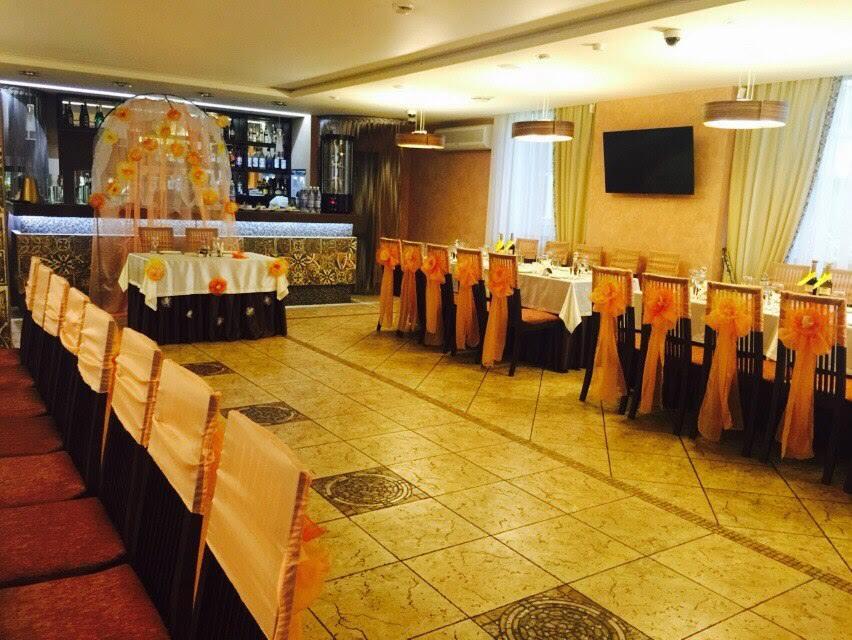 Ресторан Купец - фотография 7