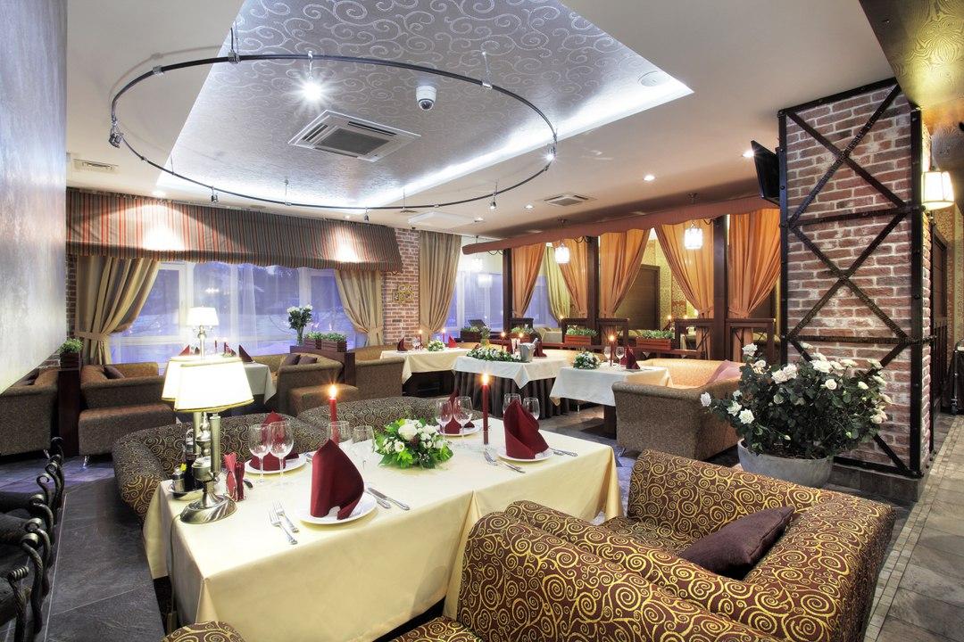 Ресторан Пале-Рояль - фотография 14
