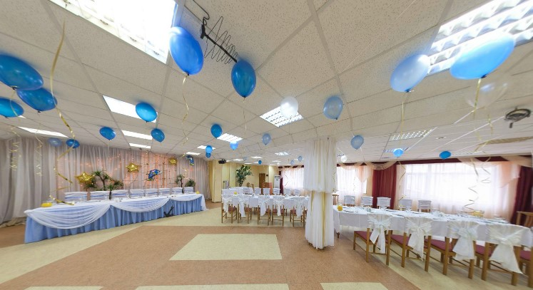 Ресторан Victory Hall - фотография 6