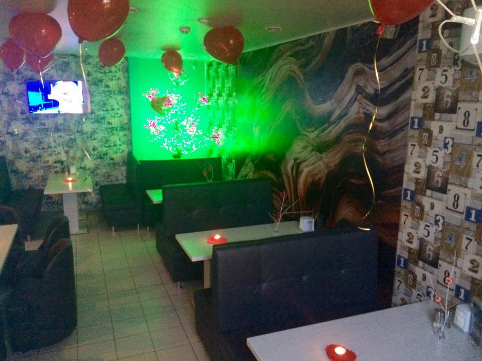 Ресторан Loft - фотография 10
