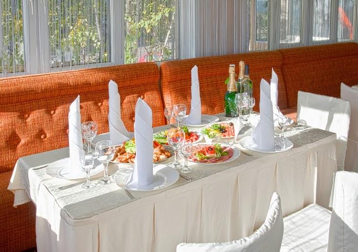 Ресторан Морской утес - фотография 5