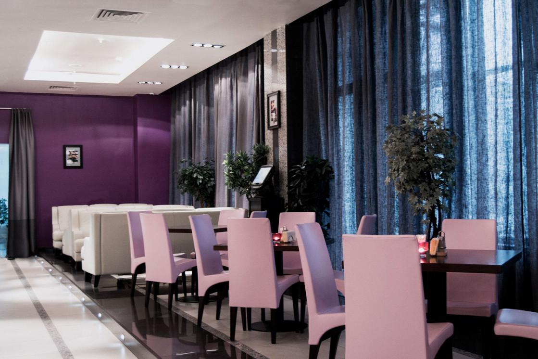Ресторан Комета - фотография 5