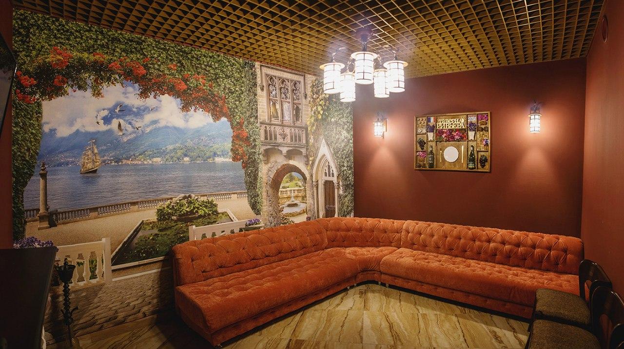 Ресторан Ривьера - фотография 10