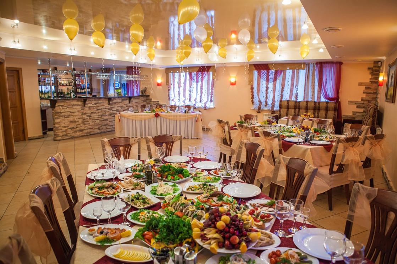 Ресторан Elefant - фотография 1