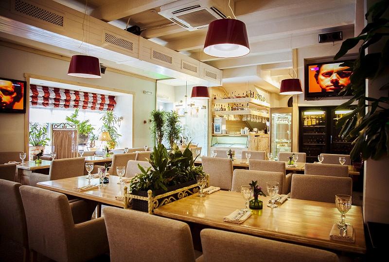 Ресторан Il pomodoro - фотография 2