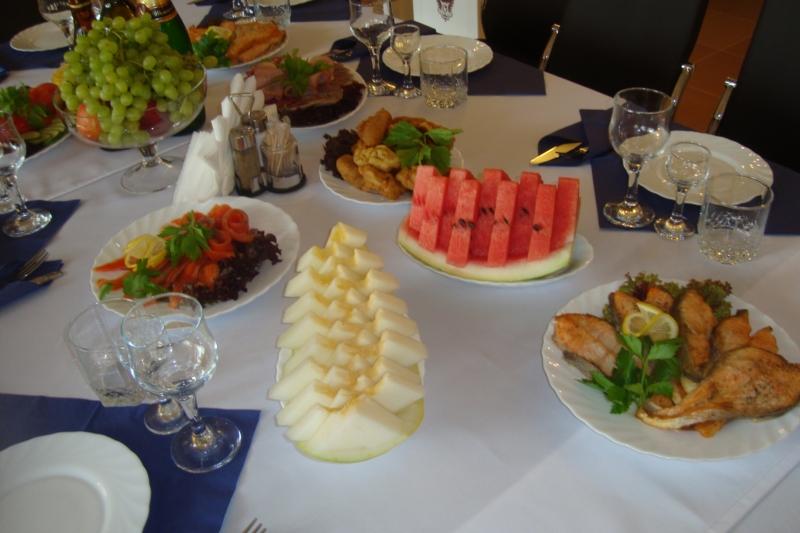 Ресторан Чаша - фотография 5
