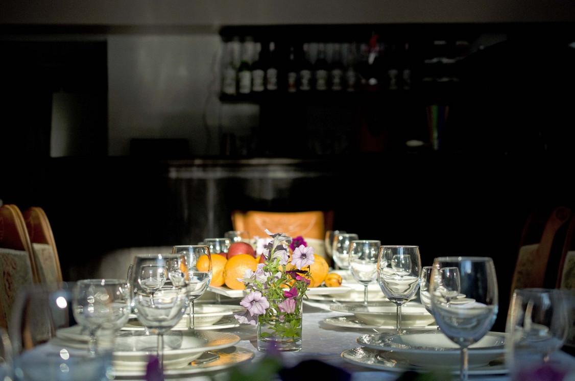 Ресторан Жарден - фотография 7