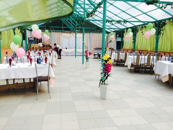 Ресторан Кул-Тау - фотография 5