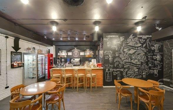 Ресторан Panda Coffee - фотография 2