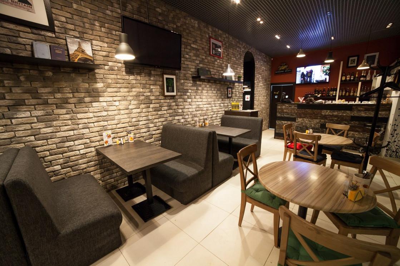 Ресторан Хачапурная №1 - фотография 1