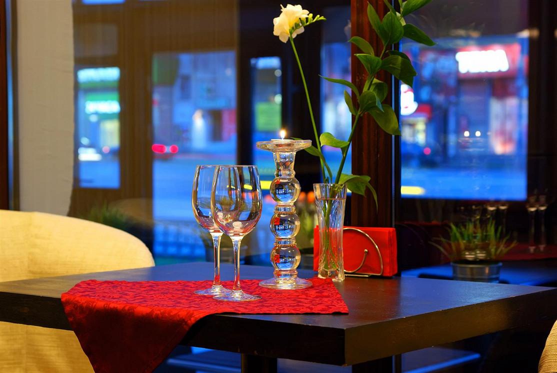 Ресторан Баловень - фотография 7