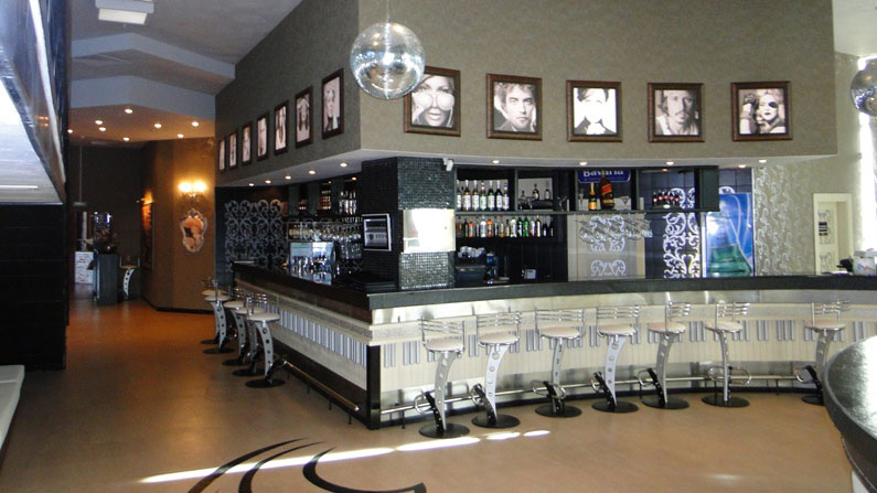 Ресторан Синема - фотография 3