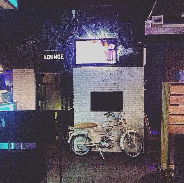 Ресторан Ами - фотография 2