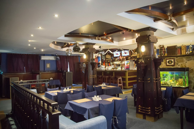 Ресторан Арабэлла - фотография 2