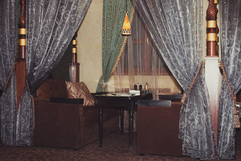 Ресторан Hookah Bar - фотография 11