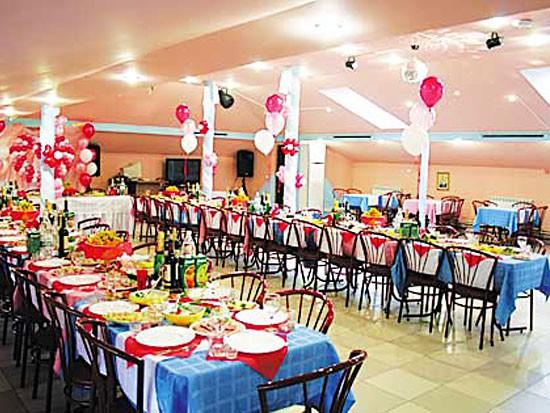 Ресторан Ультра - фотография 2