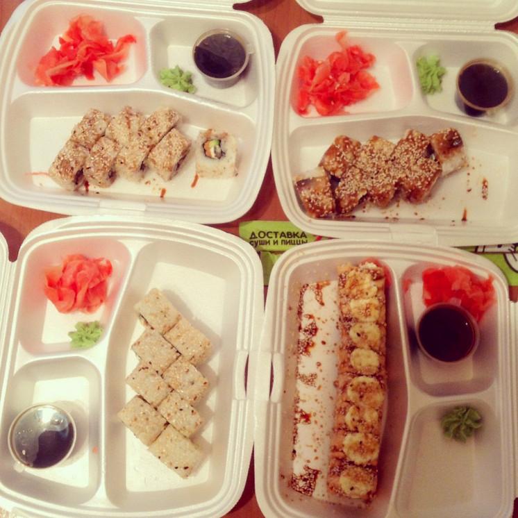 Ресторан Окинава - фотография 5