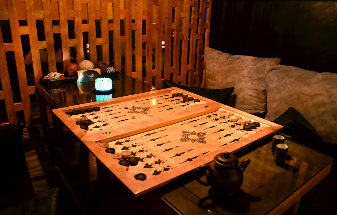 Ресторан Пэко - фотография 10