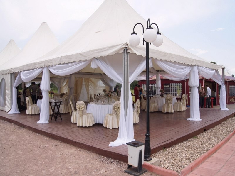 Ресторан Динамо - фотография 9