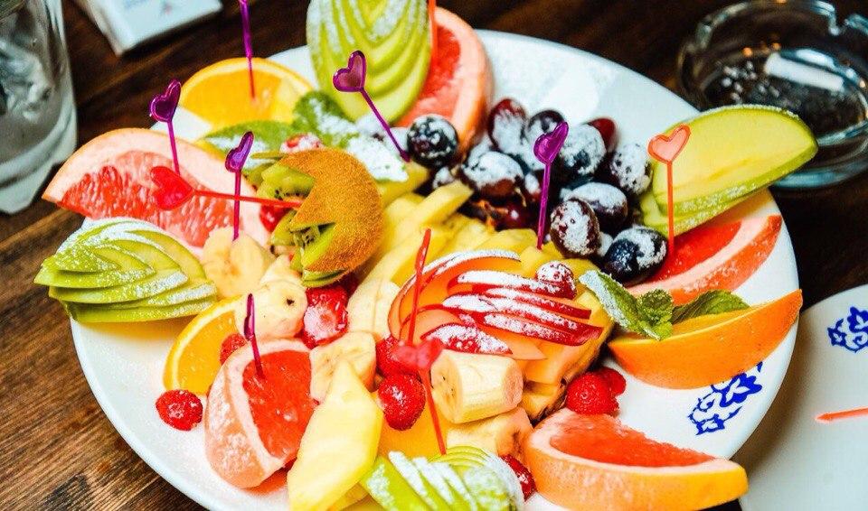 Ресторан Sinko - фотография 2