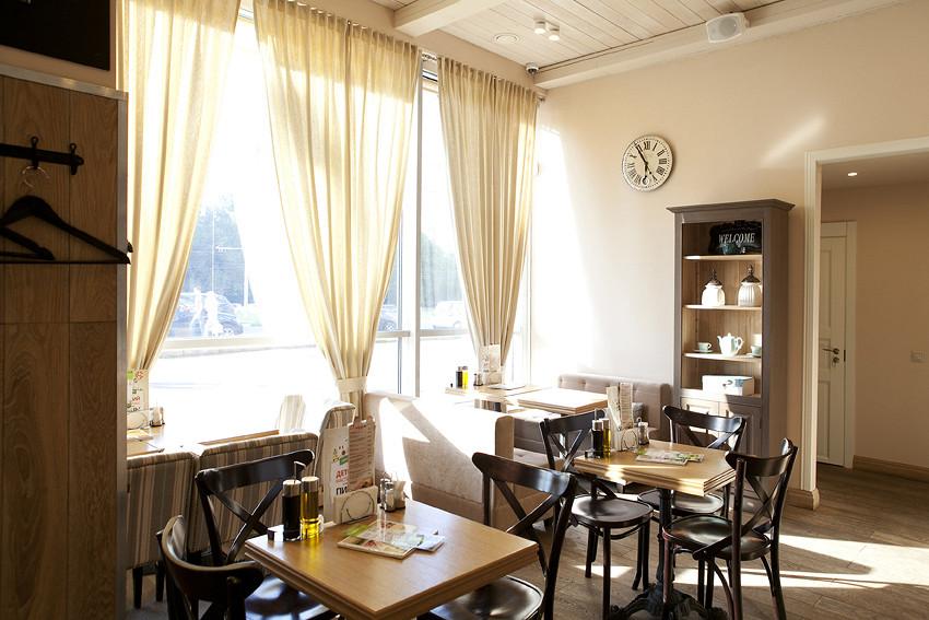 Ресторан Мюнгер - фотография 9