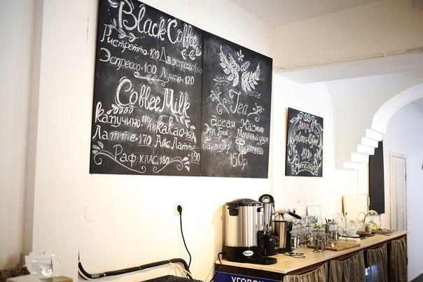 Ресторан Pavlova Bakery - фотография 8