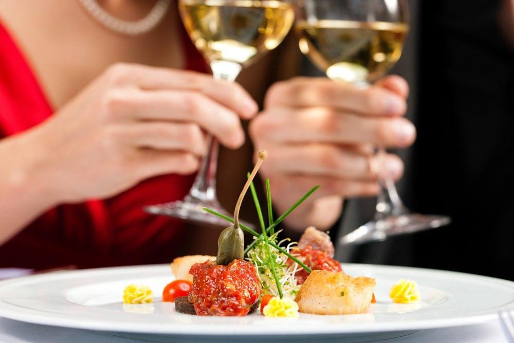 Ресторан Застолье - фотография 2