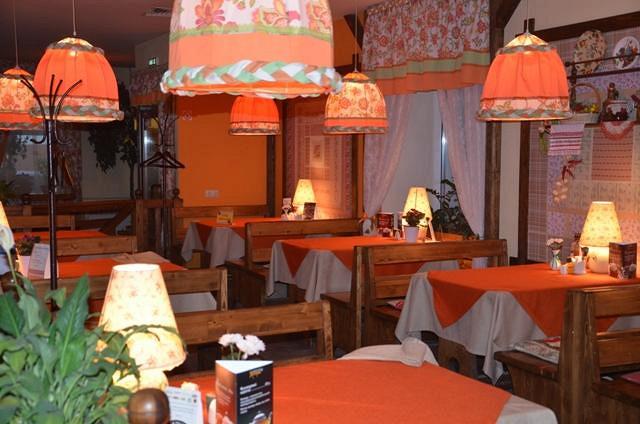 Ресторан Хуторок - фотография 3