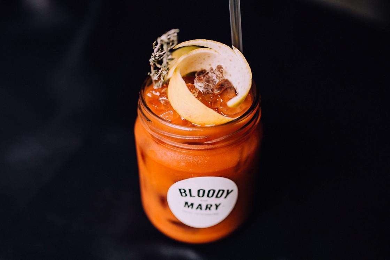 Ресторан Bloody Mary Bar - фотография 1