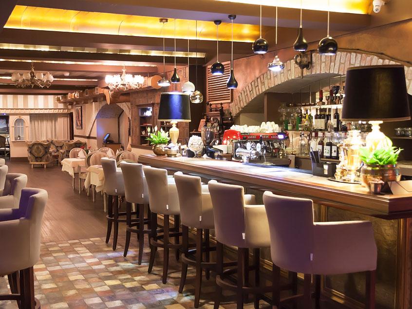 Ресторан Сербия - фотография 2