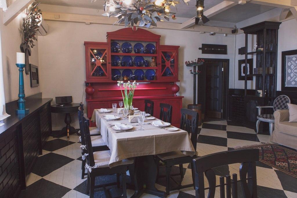 Ресторан Купеческий двор - фотография 2