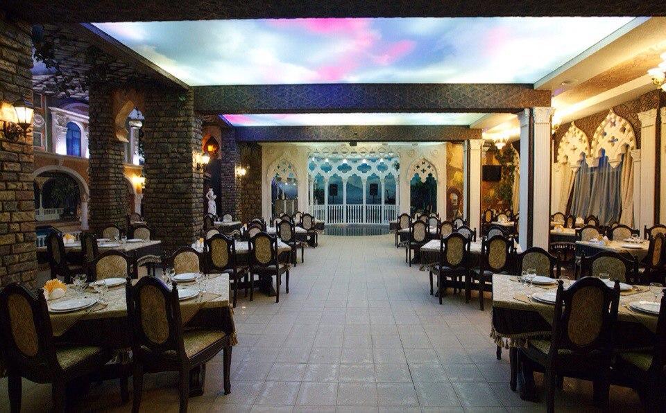Ресторан Неаполь - фотография 7