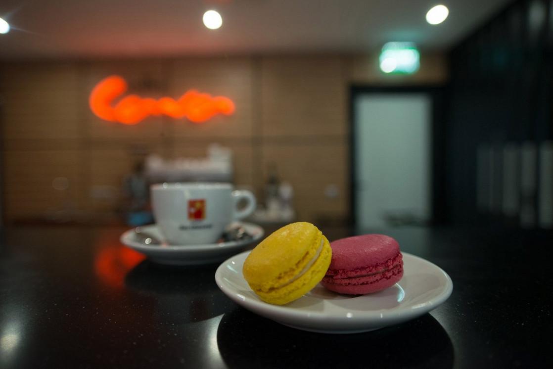 Ресторан Coffee Cava - фотография 3