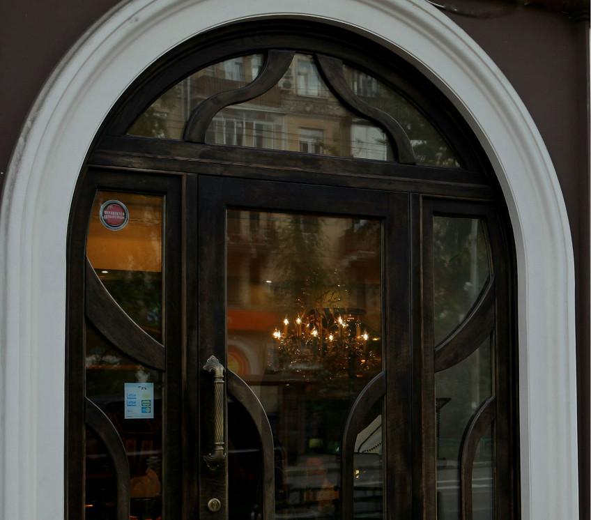 Ресторан Хлебникофф - фотография 10