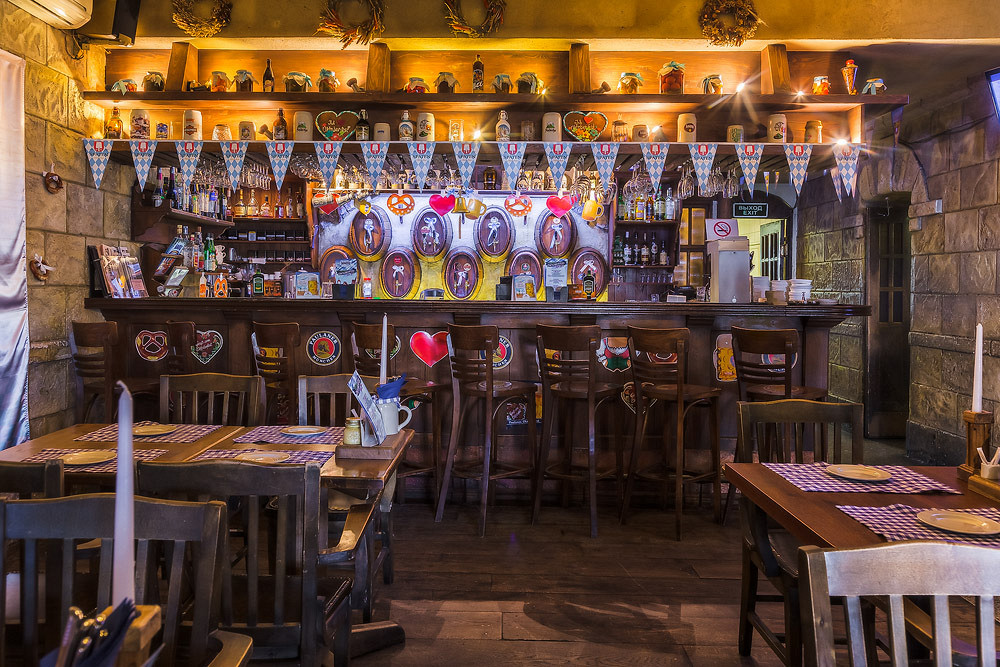 Ресторан Бавариус - фотография 9