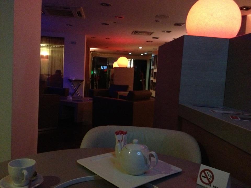Ресторан Boogie's Bar - фотография 4