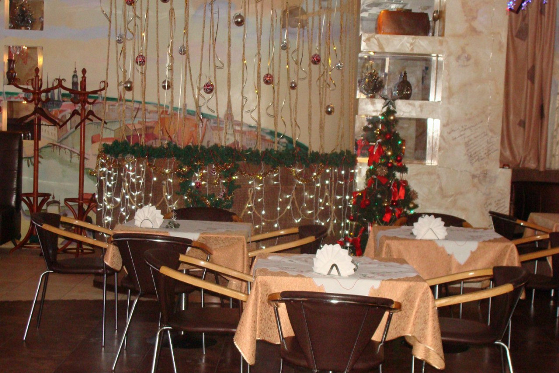 Ресторан Снедин - фотография 2