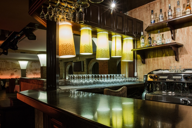 Ресторан Братина - фотография 3