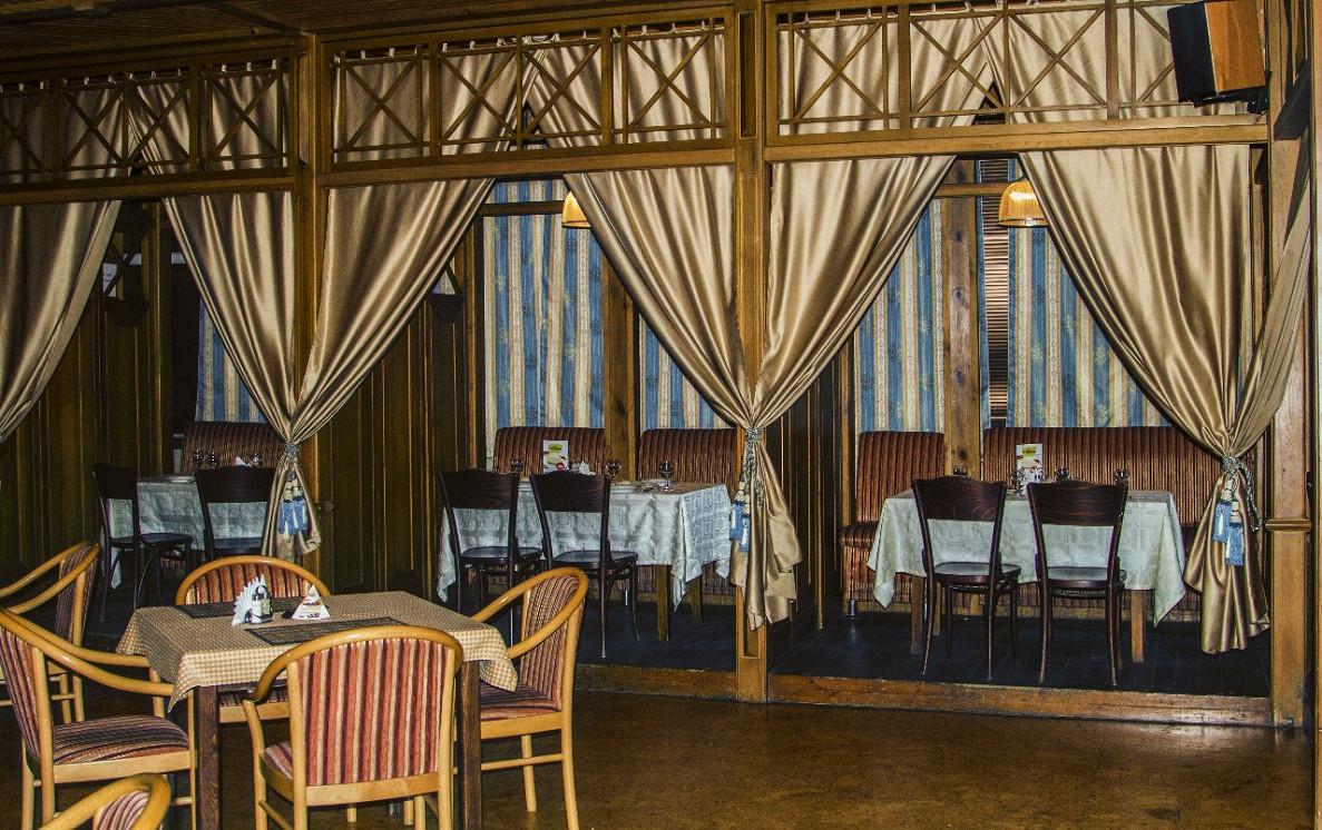 Ресторан Чудесница - фотография 4
