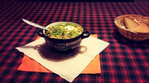 Ресторан Блинок - фотография 8
