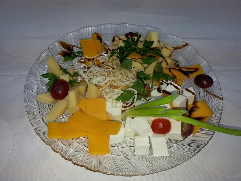 Ресторан Стоун-гриль - фотография 8
