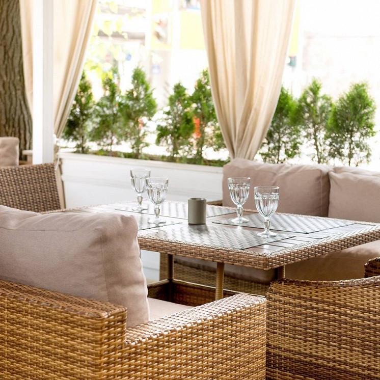 Ресторан Мечта - фотография 4