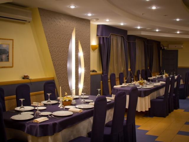 Ресторан Spago - фотография 4